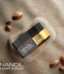 Nanoil- najlepsza maska arganowa